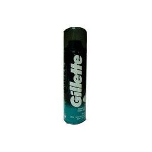 Пена для бритья Gillette для чувствительной кожи фото