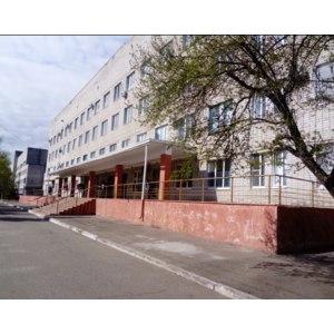 Акушерско-фельдшерское отделение ГБУЗ ЦРБ Апшеронского района, Апшеронск фото
