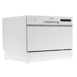 Посудомоечная машина DEXP M6C7PD фото