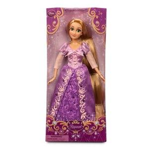 Disney Рапунцель классическая кукла фото