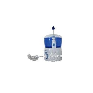 Ирригатор для полости рта Aliexpress Oralcare oral irrigator jet, dental oral irrigator, Water flosser spray toothbrush фото