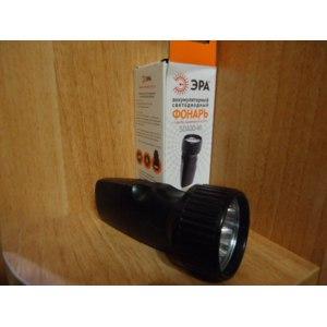 Фонарь аккумуляторный светодиодный ЭРА SDA30-M фото