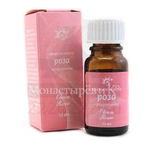 Эфирное масло ООО Натуральные масла Роза натуральное Oleum Rosae фото