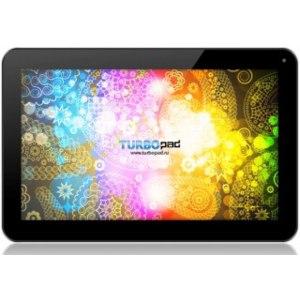 "Планшет TurboPad 10,1"" 1014 8Gb 3G Black фото"