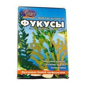 ФУКУСЫ(водоросли) фото