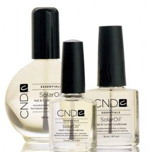 Масло для ногтей и кутикулы CND Solar Oil  фото
