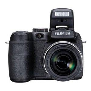 FUJIFILM S1500 фото