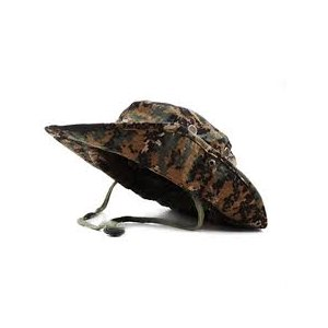 ccab69c3346 Шляпа рыбалова Tactical Airsoft Sniper Camouflage Boonie Hats Nepalese Cap  Militares Army Mens American Military Accessories Hiking A-tacs FG - отзывы