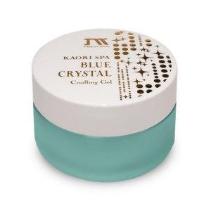 Охлаждающий гель для размягчения кожи стопы MASURA   Синий кристалл фото