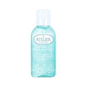 Антибактериальный гель для рук Л'Этуаль ATELIER Gel-Mains Санитель софт с маслом макадамии и витаминами фото