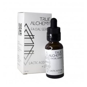 Сыворотка для лица True Alchemy Lactic Acid 9% + LHA фото