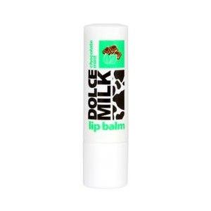 Бальзам для губ Dolce milk Chocolate mint фото