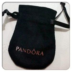 Мешочек для украшений Pandora Подарочный фото