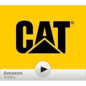 Кроссовки CAT  фото