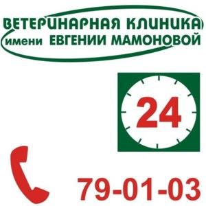 Ветеринарная клиника им. Евгении Мамоновой, Тюмень фото