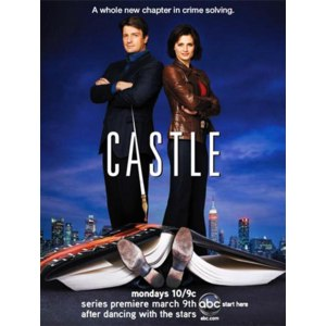 Касл / Castle фото