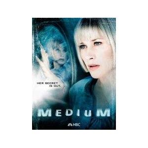 Медиум / Medium фото