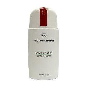 Мыло Holy land cosmetics  Ихтиоловое  Soapless soap Double action фото