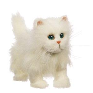 Hasbro  Интерактивная ходячая кошка фото