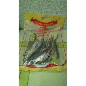 Рыба Сахалин рыба Корюшка вяленая фото