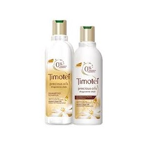Шампунь Timotei Precious oils фото