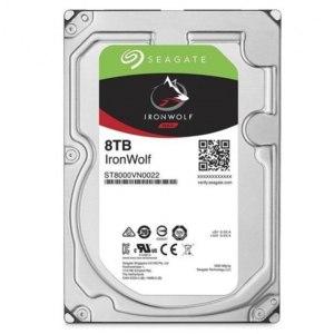 Жесткий диск Seagate Ironwolf ST8000VN0022 на 8 ТБ фото