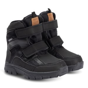 Ботинки Kuling Ocra Softshell Boots Black  фото