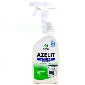 """Чистящее средство для кухни Grass """"Azelit"""" АНТИ-ЖИР фото"""