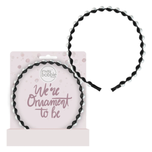 Ободок для волос Invisibobble Hairhalo We're Ornament To Be фото
