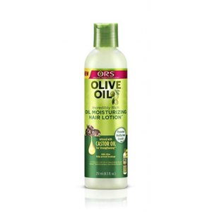 Кондиционер для волос ORS Olive Oil Incredibly Rich Oil Moisturizing Hair Lotion фото