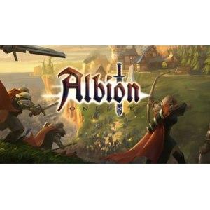 Albion online фото