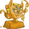 Goddess-Bastet аватар