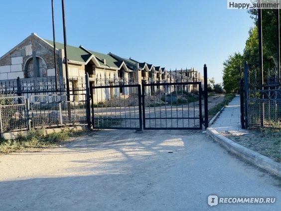 Крым , c.Поповка фото