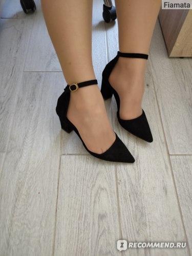 Туфли женские Aliexpress VTOTA 2017 Fashion High Heels Newest Women Pumps Summer Women Shoes Thick Heel Pumps Comfortable Shoes Woman Platform Shoes FC01 фото