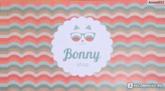 Bonny shop - bbonny.ru фото