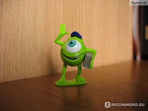 Мой любимый персонаж :)