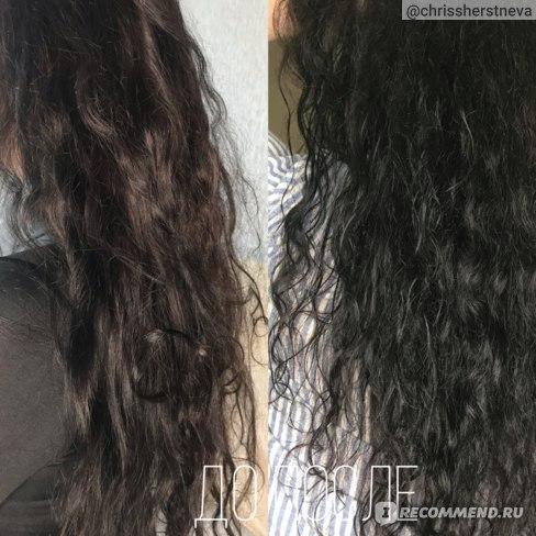 Маска для волос La'dor Eco Hydro LPP Treatment - отзыв