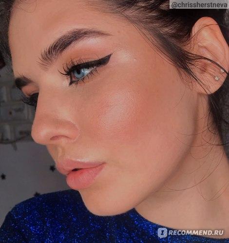 Тушь для ресниц Makeup Revolution Stretch It Out Ultimate Length Mascara - отзыв