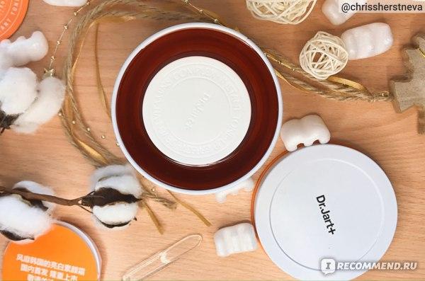 Крем для лица Dr.Jart+ V7 Toning Light Cream - отзывы