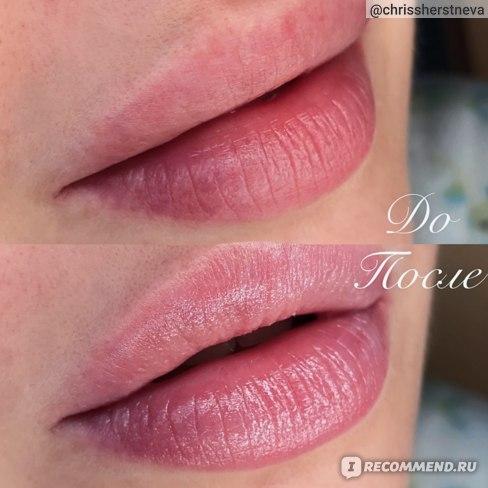 Увлажняющий бальзам-защита для губ Oriflame The ONE SPF 20 - отзыв