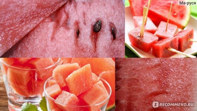Можно ли есть арбуз во время диеты