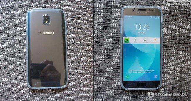 Чехол для смартфона Wish Transparent 360° Fully Protects Case TPU + PC Phoen Cover for Samsung Galaxy J4 Plus/J6 Plus/J8 2018/J3 2018/A7 2018/A6 2018/A6 Plus 2018/A8 2018/S8 Plus/S9/S9 Plus/Note 9/Huawei P20/P20 Pro/Y6 Prime 2018/Y6 2018/P Smart Plus/Mate фото