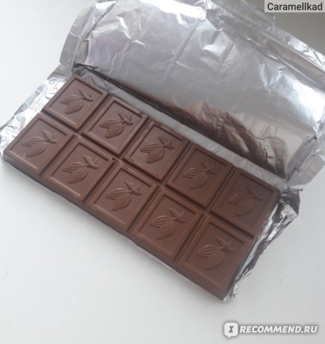 Шоколад с цельным фундуком Choco & Nuts Milk Chocolate фото