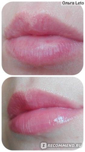 Блеск для губ L'Oreal Paris Infaillible Mega Gloss отзывы