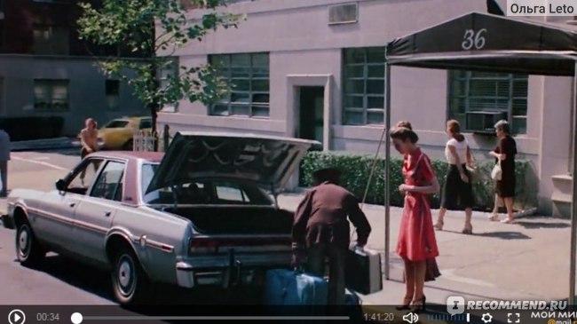 День женщины / Day of the Woman (1978, фильм), отзыв