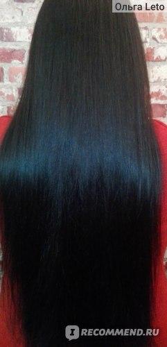 Маска для волос Gliss kur Магическое укрепление отзыв