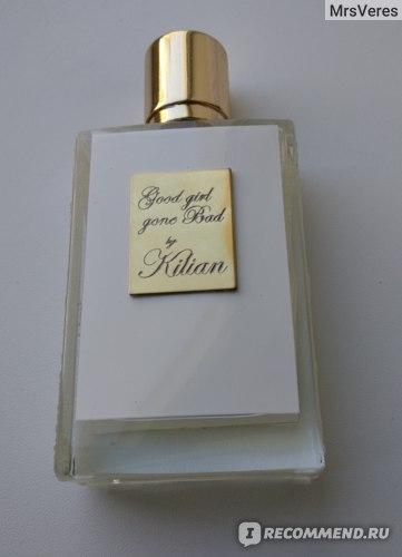 Kilian Good Girl Gone Bad фото