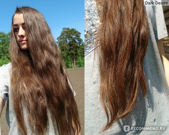 """Бальзам для волос Ecocraft Биоламинирование и суперблеск """"Белый грейпфрут и фрезия"""""""