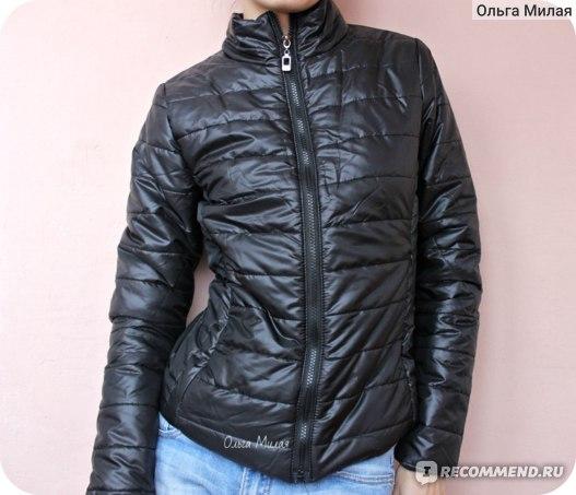 Куртка женская AliExpress S-XXXL Thin Short Autumn winter jacket women Cotton bomber jacket womens winter jackets and coats colete feminino chaqueta 1438 фото