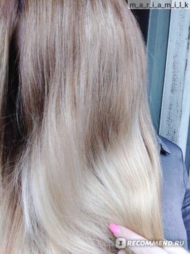 Маска-бальзам для волос Аванта Пантенол EVO фото